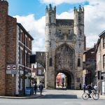 Revised plan lodged for £10m York aparthotel