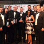 City Stay Apartments awarded Serviced Apartment Business of the Year – SME award