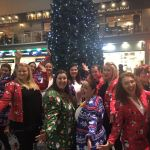 CitySuites brings festive cheer to commuters at Manchester Piccadilly