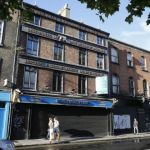 New Locke aparthotel planned for former Zanzibar hotel in Dublin