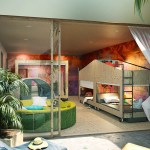 Accor sets up younger, shadow board