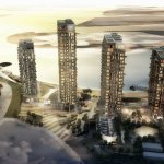 Abu Dhabi approves Shams Marina serviced apartment project