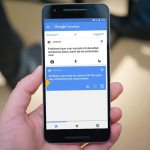 Google's new translation tech takes a great leap forward