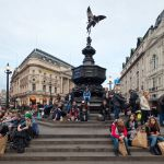 UK tourism shows resilience in face of terrorist attacks