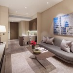Oakwood Premier serviced apartment to open at OUE Downtown