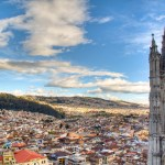 World Travel Awards recognises Quito as South America's Leading Destination