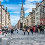 STR: Edinburgh serviced apartment sector second only to London in RevPAR