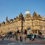 New Leeds aparthotel planned