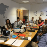 House of Fisher invest in leadership programme