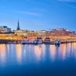 UK travellers flock to Sweden in 2017