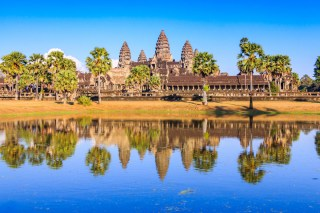 Things to do in Siem Reap Cambodia