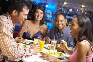 Come Dine With Me @ Holland Village