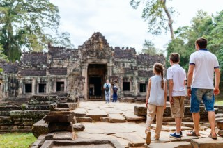 Siem Reap Hot Deals on the ENTERTAINER App