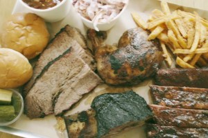 Red Eye Smokehouse
