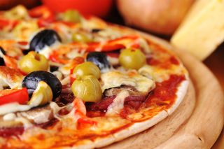 Best Pizzas Singapore - Dough It Right