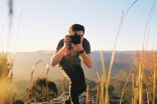 Essnetials for the travelling Photographer