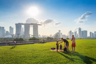 5 Family Activities In Singapore You Must Try