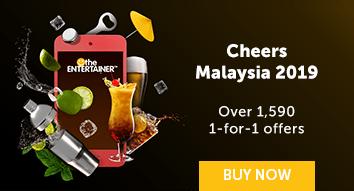 Cheers Malaysia 2019
