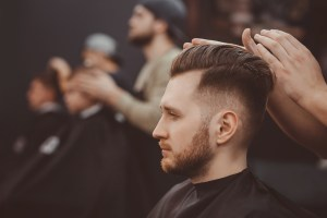 Men's Paradise: 50% Discount On Grooming Services