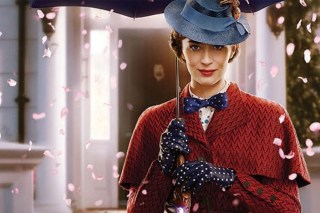 The ENTERTAINER Hong Kong App - WIN Tickets to Mary Poppins Returns