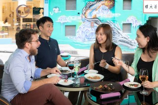 Must Try Experiences on the ENTERTAINER Hong Kong 2019
