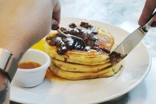 best pancake