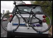 Bikes + Car2Go = No-brainer