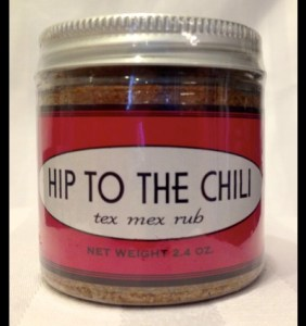 Hip To The Chili