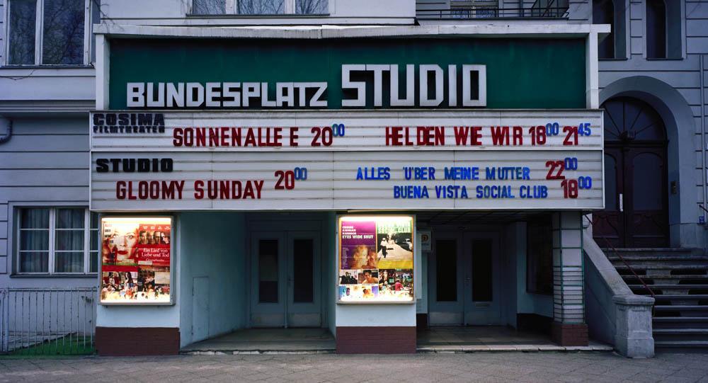 Filmstills, Gloomy Sunday.