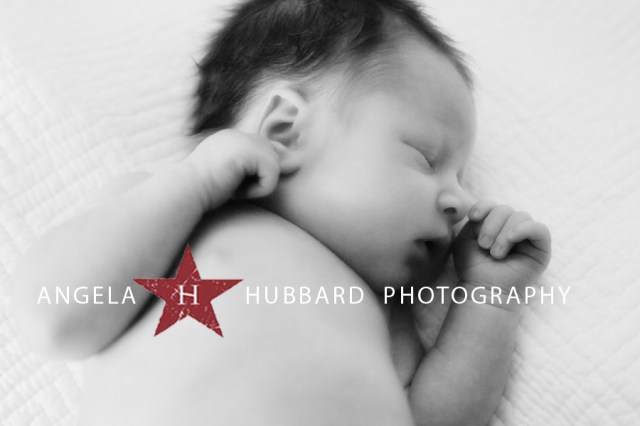 Angela Hubbard Photography Vancouver newborn photographer
