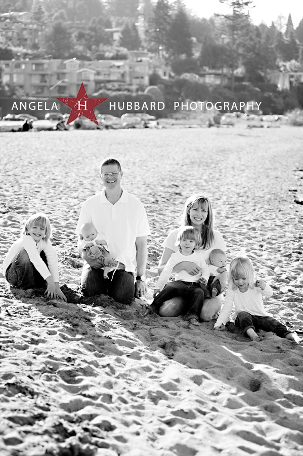 Vancouver portrait photographer angela hubbard photography