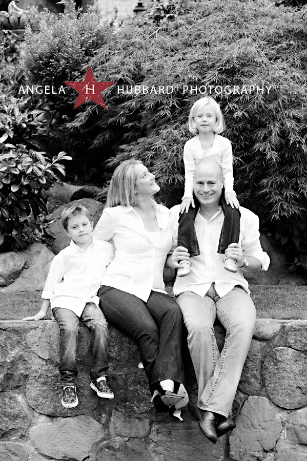 Angela Hubbard Photography Vancouver children photographer
