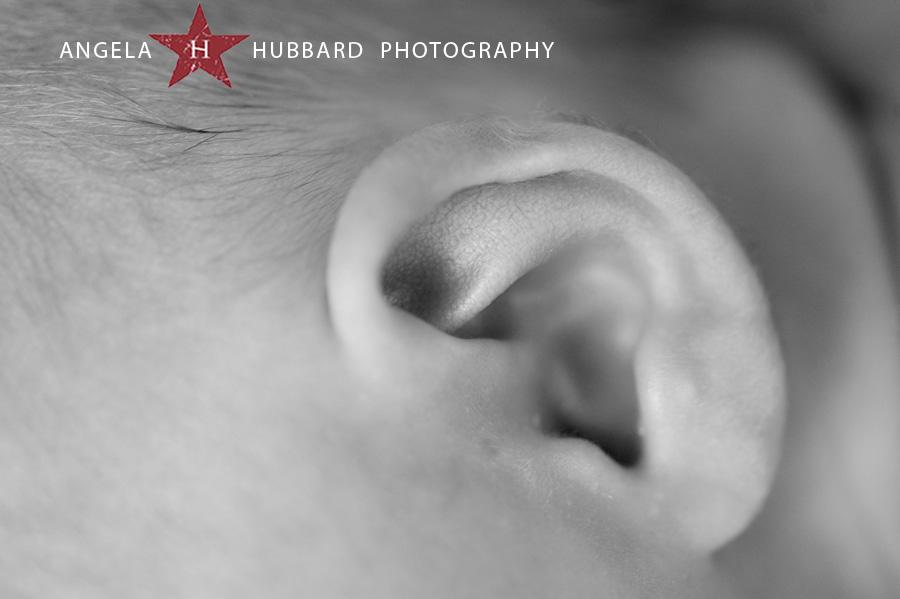 Vancouver newborn photographer Angela Hubbard Photography