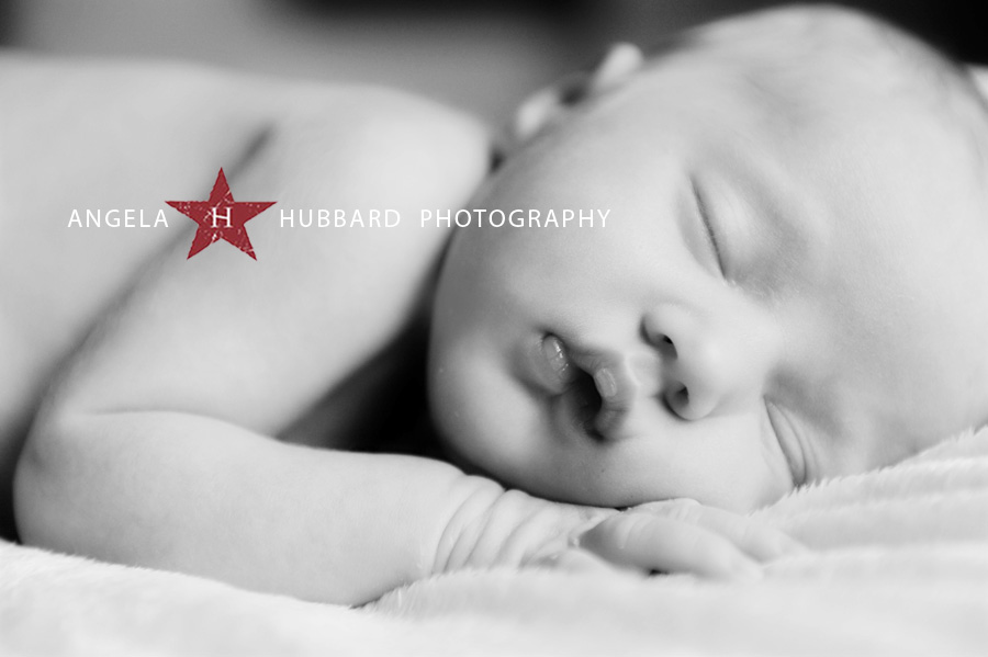 North Vancouver newborn photographer Angela Hubbard photography
