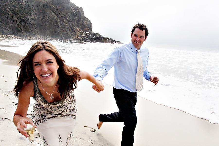 big sur wedding phoographer | angela hubbard photography