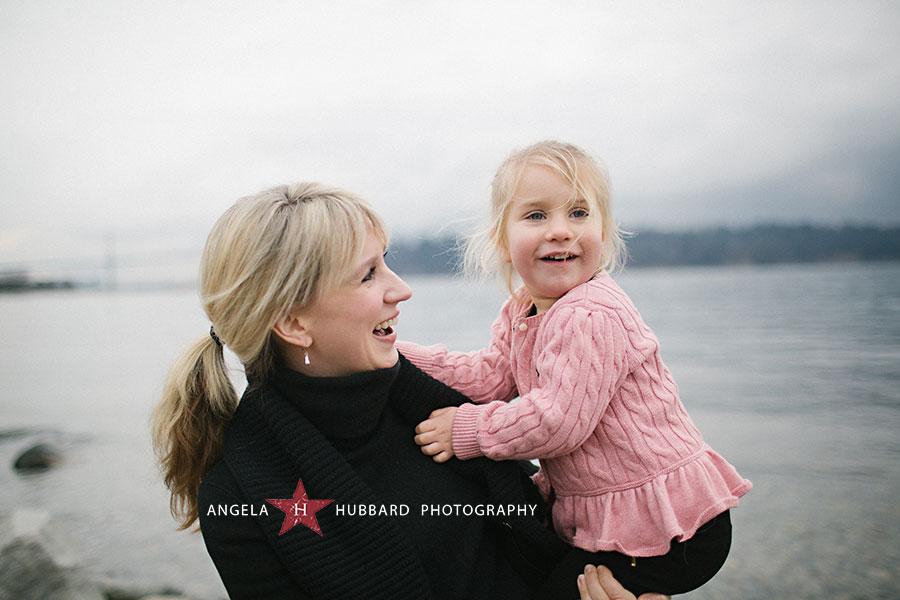 Vancouver portrait photographer Angela Hubbard Photography