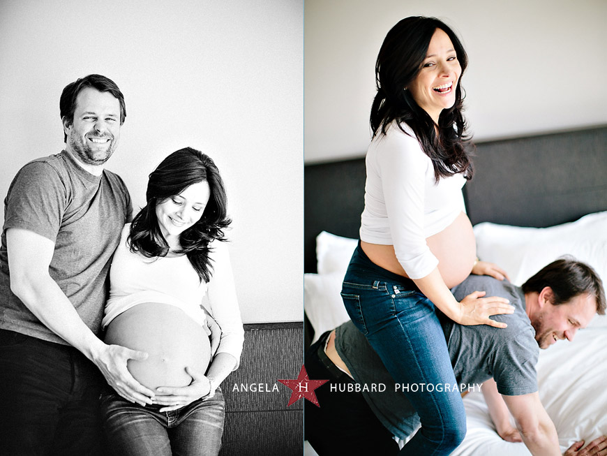 Vancouver portrait photographer | Angela Hubbard photography