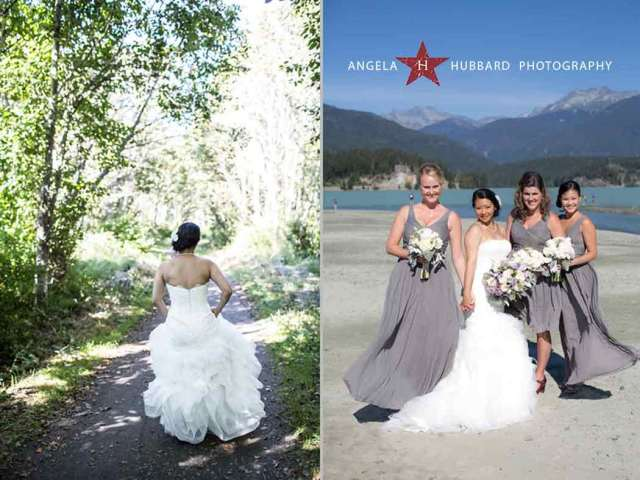 Whistler wedding photographer angela hubbard photography nicklaus north