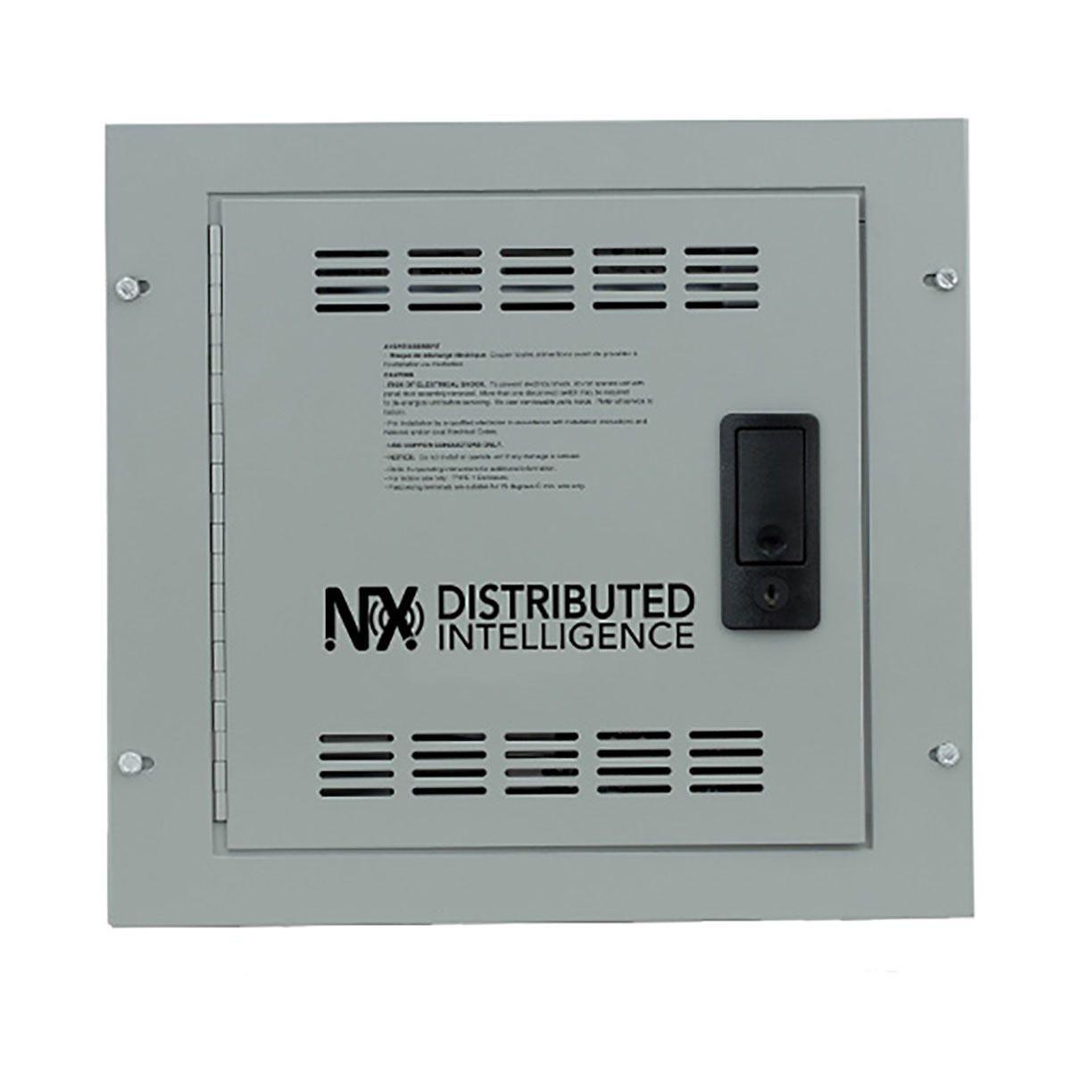 nx area controller hubbell control