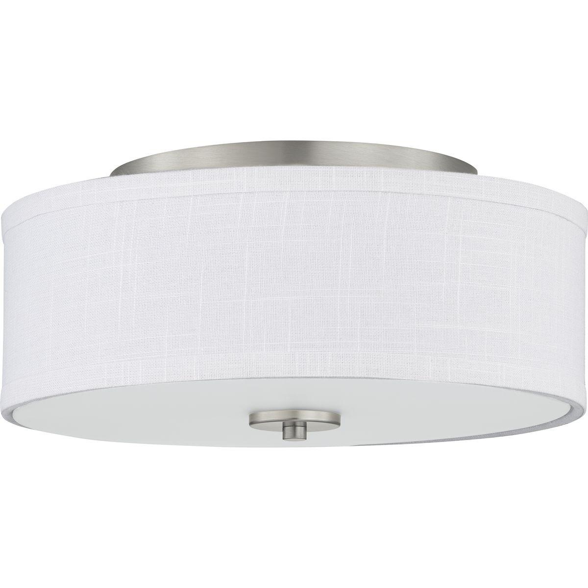 13 led flush mount p350135 009 30