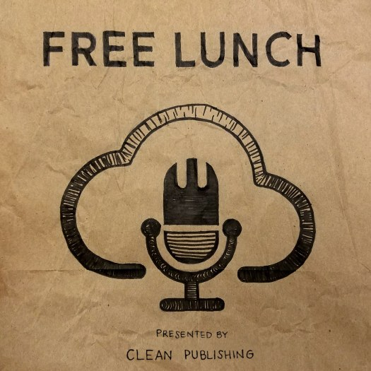 """Barcelona and Startups: """"Emprendimiento"""" a Free Lunch Podcast with Corpore Wear"""