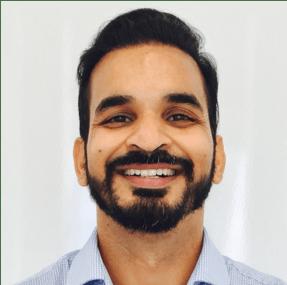 Intrapreneur CEO Anshul Kudal Smart Notifications