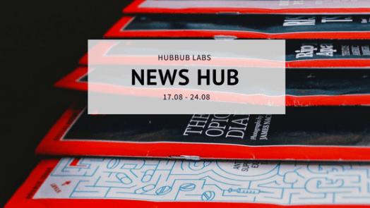 News Hub  – sad billionaires and fake selfies