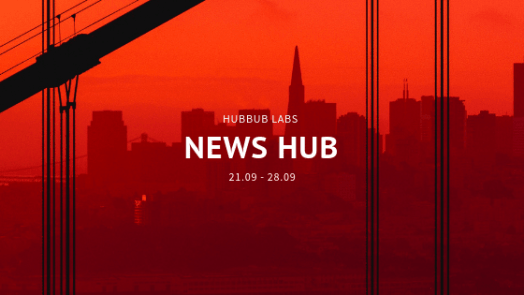 News Hub – trouble in Silicon Valley