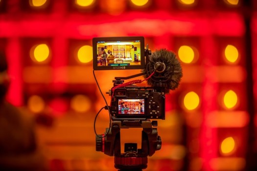 Content marketing in 2019 will be all about producing personalized videos