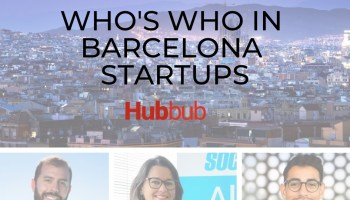 Who's Who in Barcelona startups