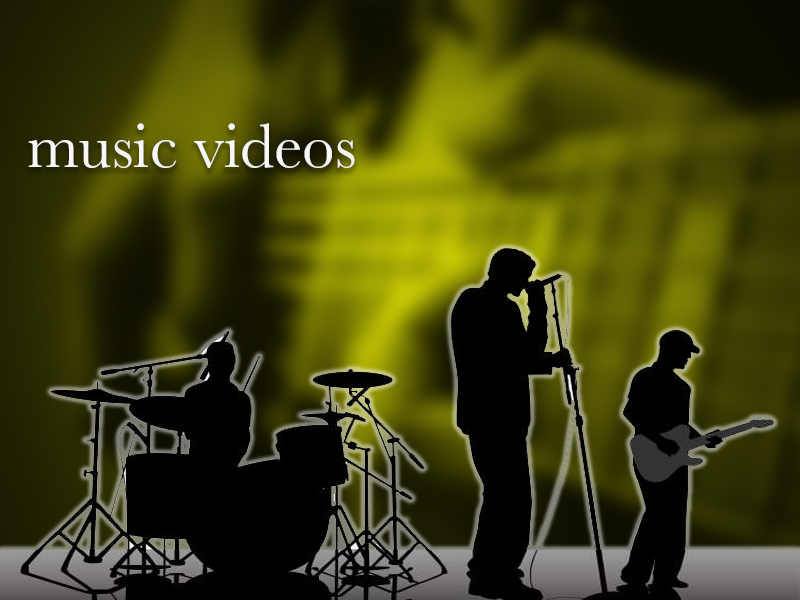 Hub City Production Music Videos
