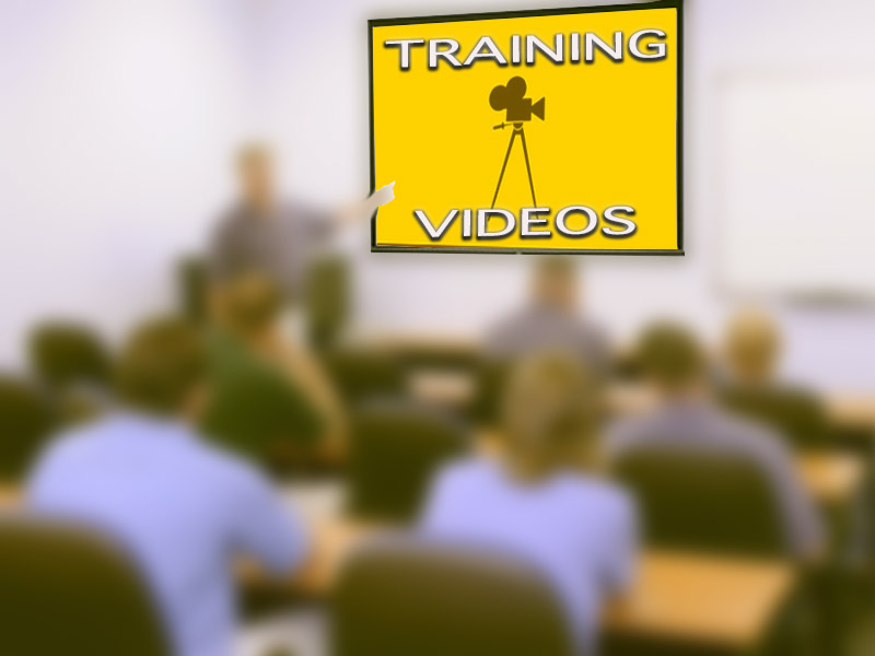 Hub City Production Training Videos