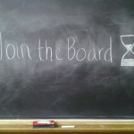 Vacant Board of Directors Position (Update: Deadline Closed)