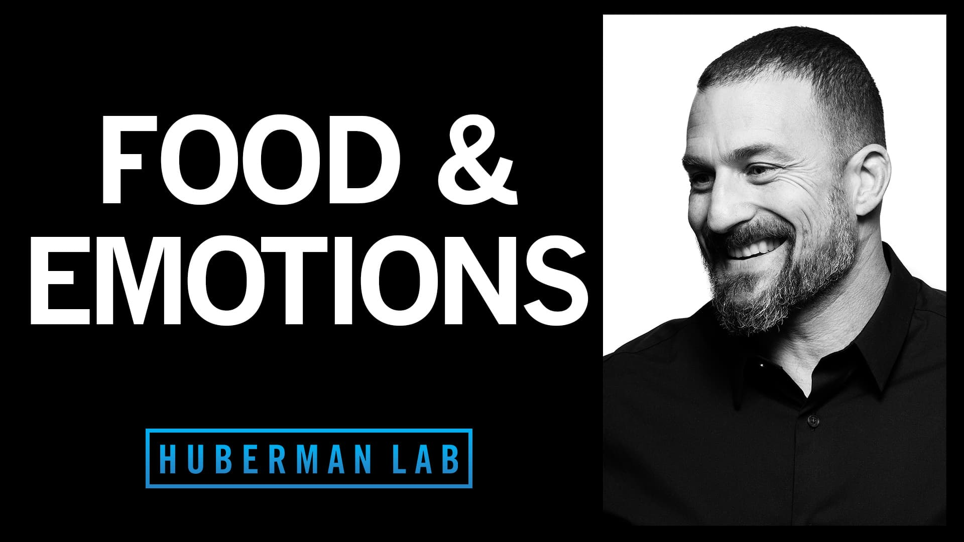 Huberman Lab Podcast Episode 11 Featured Image